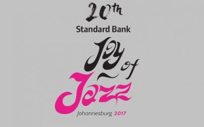 Standard Bank Joy of Jazz Festival di Johannesburg dihelat akhir Agustus