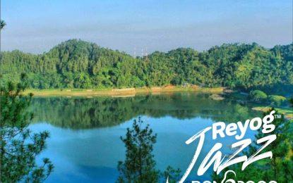 Reyog Jazz Ponorogo 2017 Menikmati Jazz dari Telaga di atas Bukit