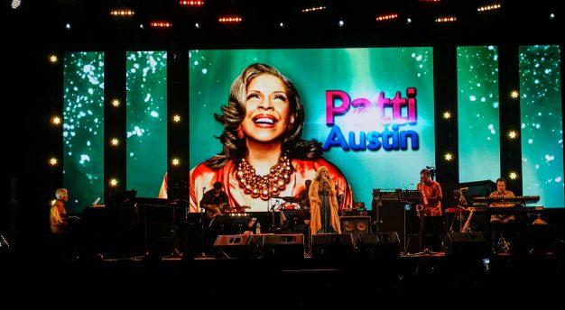 Economics Jazz Live XXIII Bertabur Bintang Era 80an