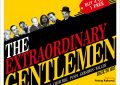 PSM UI Paragita persembahkan The Extraordinary Gentlemen: Back to 1937