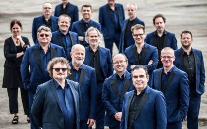 Brussels Jazz Orchestra – grup keren dari Belgia