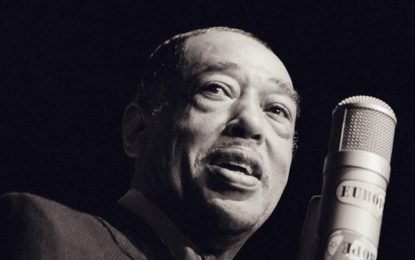 "Edward Kennedy ""Duke"" Ellington"