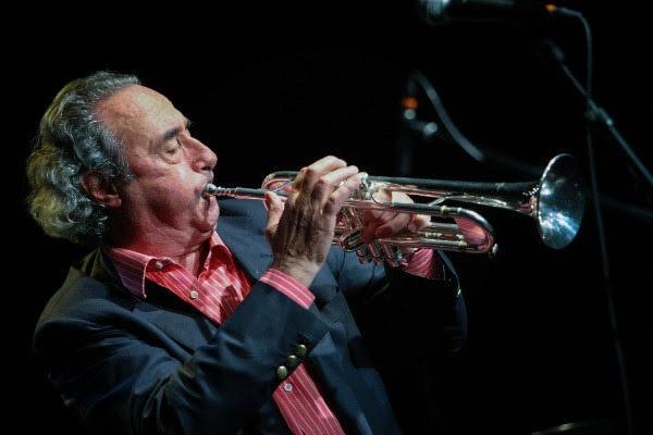 Photo of Franco Ambrosetti dinobatkan sebagai pemenang Penghargaan Jazz Swiss ke-12
