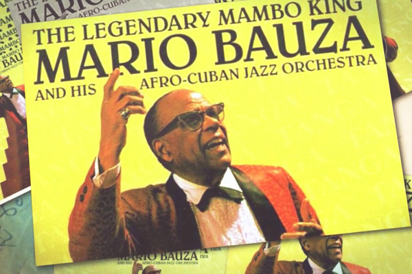 Mario Bauza - Legenda Mambo King