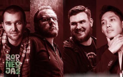 Borneo Jazz Festival 2018 bakal dimeriahkan Sri Hanuraga, Jeremy Monteiro, Grzegorz Karnaz Formula