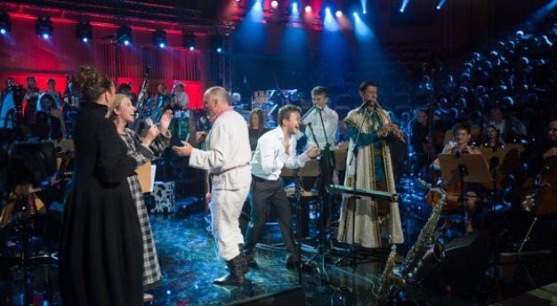 Jazzahead! 2018 dibuka dengan penampilan band terbaik dari negara mitra Polandia