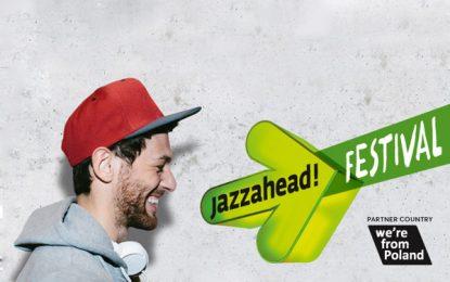 Sajian 40 band dari 18 negara hiasi Jazzahead! 2018