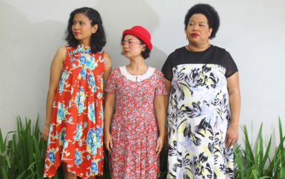 Wawancara dengan NonaRia, Nesia Ardi, Nanin Wardhani dan Yasintha Pattiasina