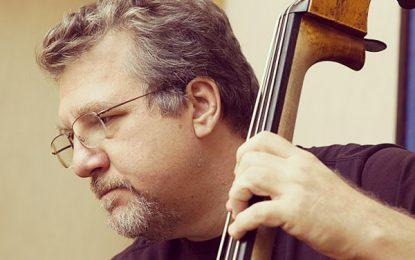 Michael Formanek – Pendidik Bass
