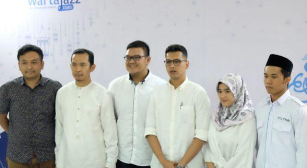 Ramadhan Jazz Festival bakal digelar 25-26 Mei 2018 di Pelataran Masjid Cut Meutia Jakarta