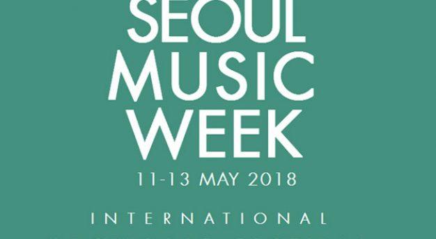 Lantun Orchestra tampil di National Museum Of Korea & Seoul Music Week 2018