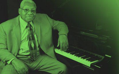 Pemenang Lomba Piano Ellis Marsalis Diumumkan