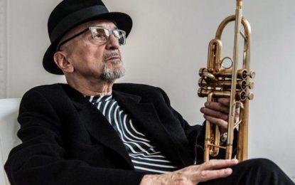 Trumpeter Tomasz Stańko Meninggal dalam usia 76 tahun