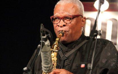 Bobby Watson – pemain saksofon, komposer sekaligus pendidik jazz