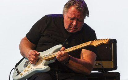 Gitaris Terje Rypdal