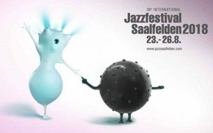 39th Saalfelden Jazz Festival padukan free jazz dan konser jazz gratis