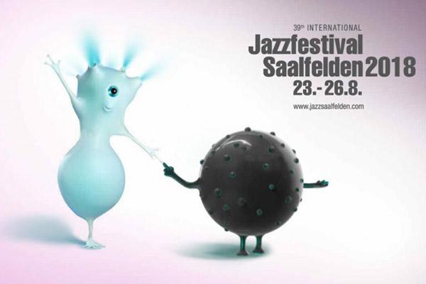 39th Saalfelden Jazz Festival