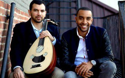 Jazz Karibia berpadu musik Arab-Andalusia dari Insula