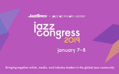Jazz di Lincoln Center dan JazzTimes bekerjasama gelar Kongres Jazz