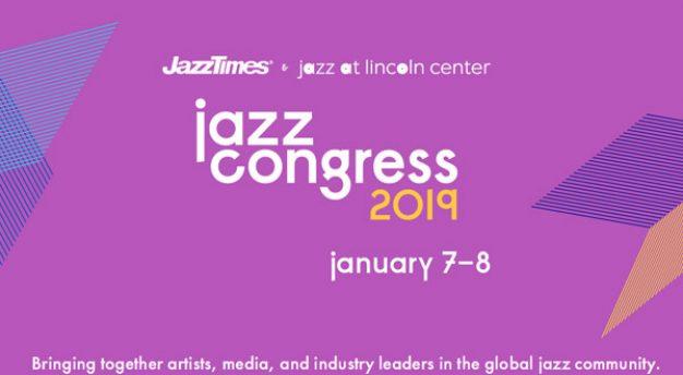 Jazz di Lincoln Center dan JazzTimes bekerjasama gelar Kongres Jazz