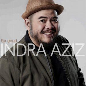 Indra Aziz – Penyanyi Jazz dan Soul Indonesia