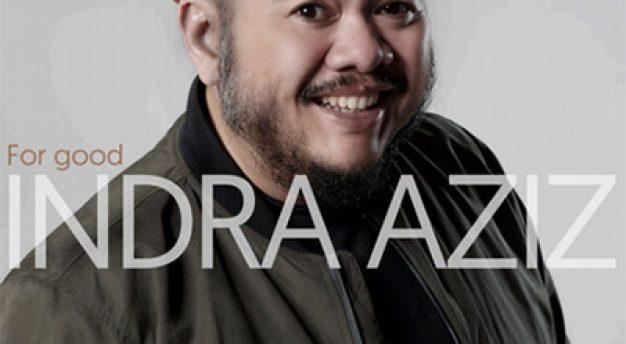 Indra Aziz rilis album jazz solo For Good