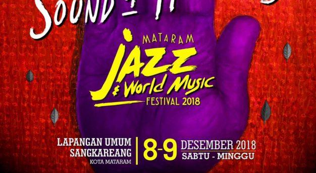 Sound of Humanity : Persembahan Jazz untuk Kemanusiaan