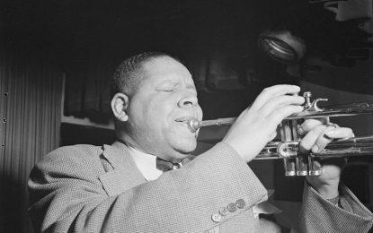 """Henry James """"Red"""" Allen – Trummpeter dan vokalis jazz Amerika"""