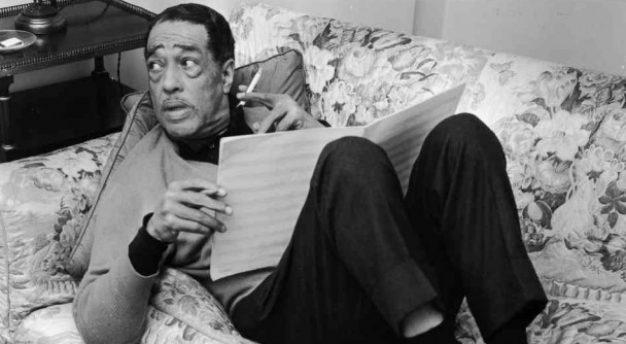 Duke Ellington merekam Tiger Rag