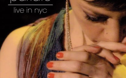 Gretchen Parlato: Live In NYC
