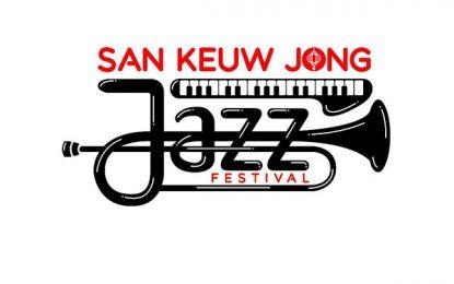 San Keuw Jong Festival – Jazz dikota seribu kelenteng