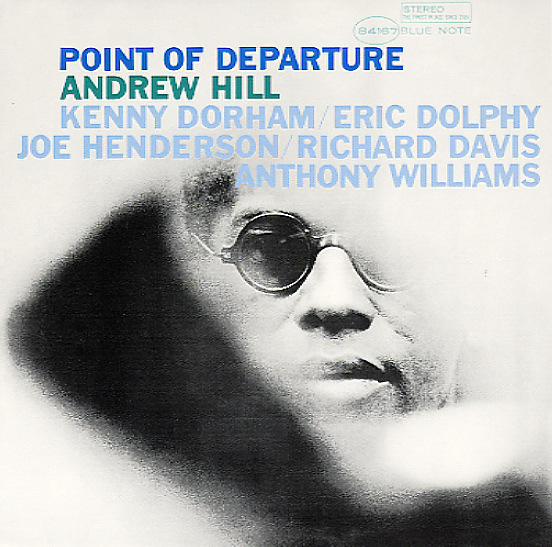 Photo of Blue Note essential: Andrew Hill – Point of Departure
