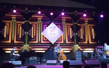 GoGo Penguin dan Retrospektif Java Jazz Festival