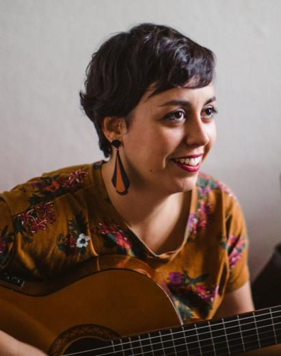 Photo of Luiza Sales