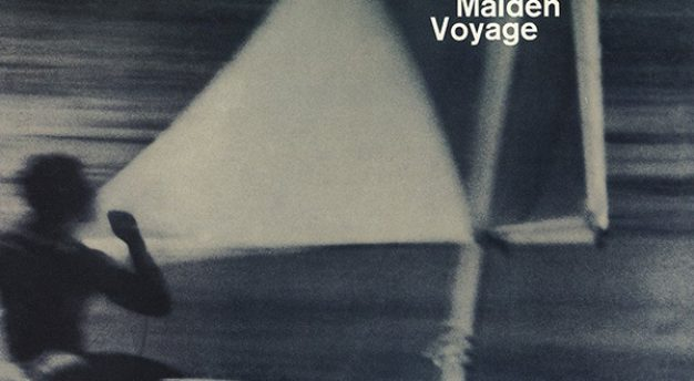 Herbie Hancock – Maiden Voyage