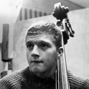 Scott LaFaro – Pemain double bass
