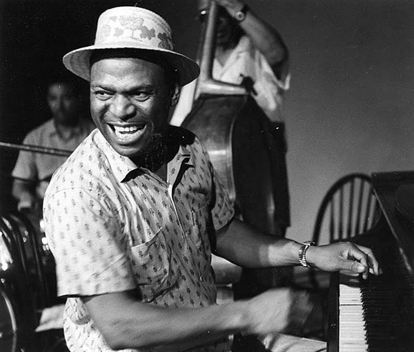 Photo of Earl Fatha Hines