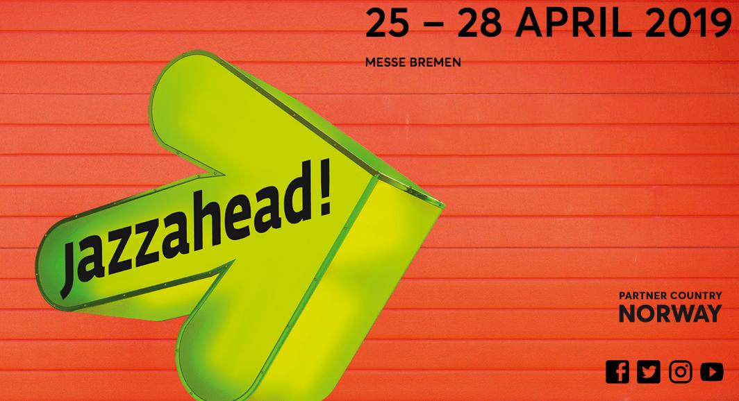 Photo of Jazzahead! bakal segera digelar di Bremen Jerman, Norwegia jadi partner country