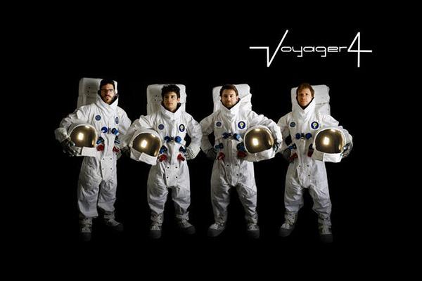 Photo of IFI hadirkan grup Jazz Voyager 4, jembatan antara musik dan Sains dari Perancis