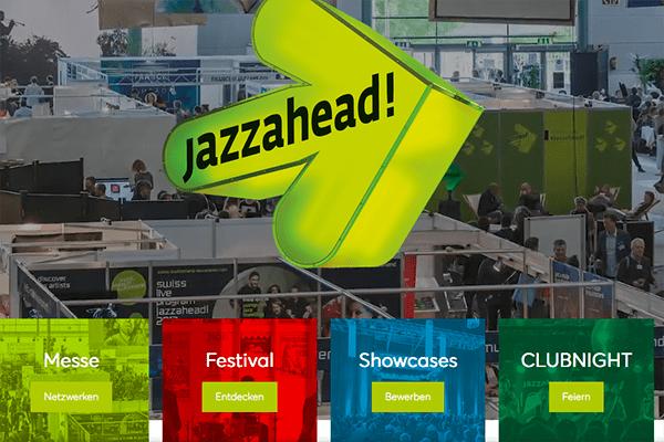 Jazzahead! 2020