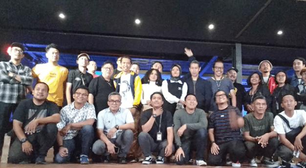 Usung millenial dan legend, DSS Music resmi warnai dunia musik Indonesia