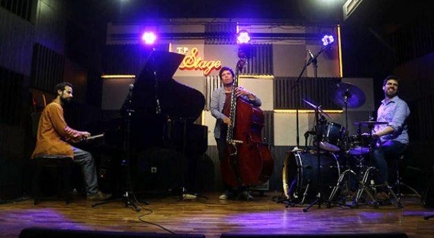 Farabi Big Band, Dwiki Dharmawan dan EYM Trio Ramaikan Panggung TP Jazz Weekend