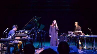 Photo of Kolaborasi Apik Monita Tahalea, Adra Karim, dan Lie Indra Perkasa di Jazz Buzz Salihara 2020