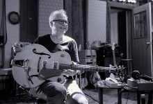 Photo of Gitaris Bill Frisell