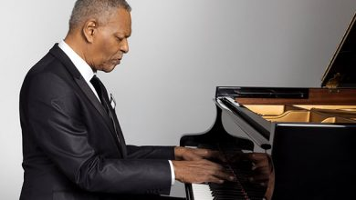 Photo of McCoy Tyner, Jazz Piano Powerhouse wafat diusia 81 tahun